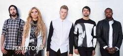 Pentatonix : un concert au Zénith pour une sortie entre amis