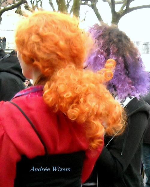 Carmentran 7...Carnaval de Romans sur Isère 2015...