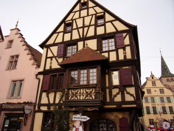 Marchés de Noël en Alsace (4).