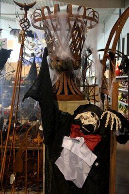 Famiflora : Halloween