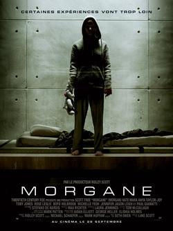 * Morgane