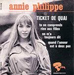 Bon anniversaire : Annie philippe