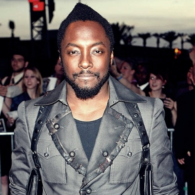 NEW MUSIC : Will.I.Am - Great Times