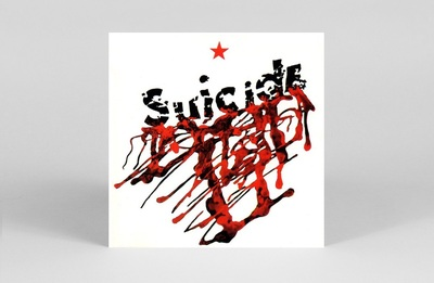 Flash d'été n°4 : Suicide - The 80's NY - 13 juin 1980