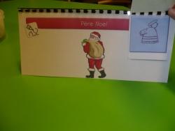 Je dessine Noël