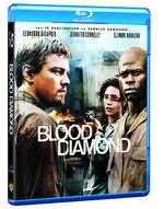 [Blu-ray] Blood Diamond