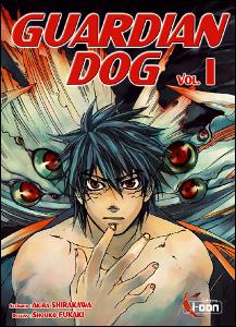 [Manga] Guardian Dog