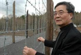 Death of Harry Wu, the activist of Chinese human rights