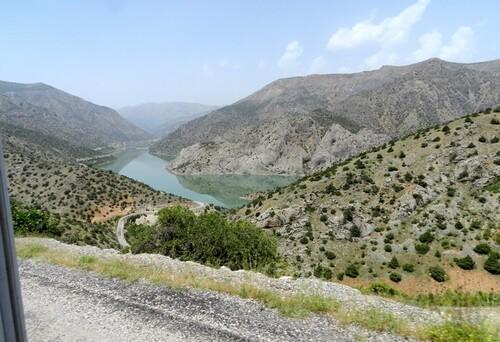TURQUIE La Route pittoresque