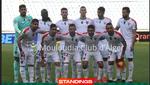 Retour ES Tunis-MCA 1-1 qualifié pour les 1/4
