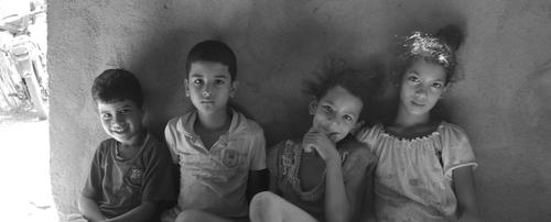 Portraits Berbères