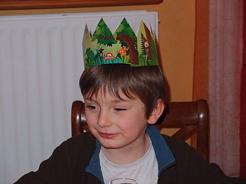 Le Prince Consort