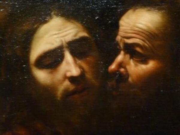 """Résultat de recherche d'images pour """"Peinture de Judas"""""""