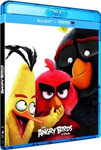 [Test Blu-ray] Angry Birds - Le Film