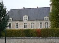 Château de Montlivault