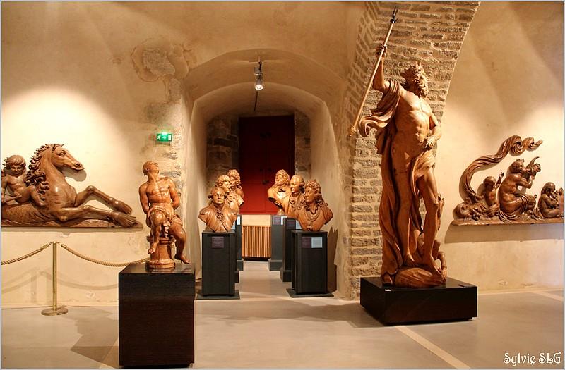 Musée de la marine - Brest