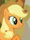 applejack My Little Pony amies c est magique
