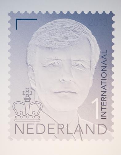 Timbre Willam Alexander