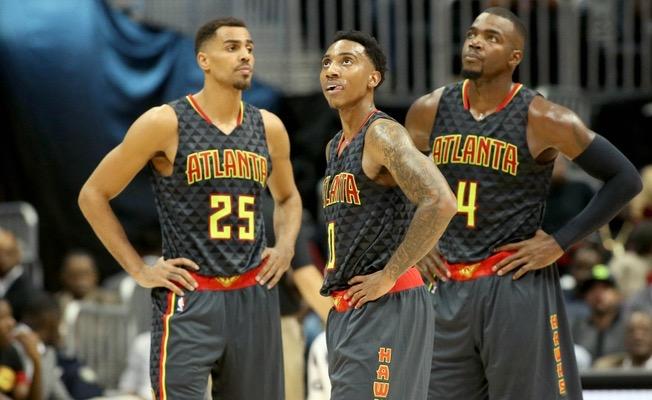 L'essentiel de la nuit en NBA : on n'arrête plus les Hawks