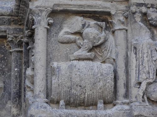 La cathédrale Saint Etienne de Sens