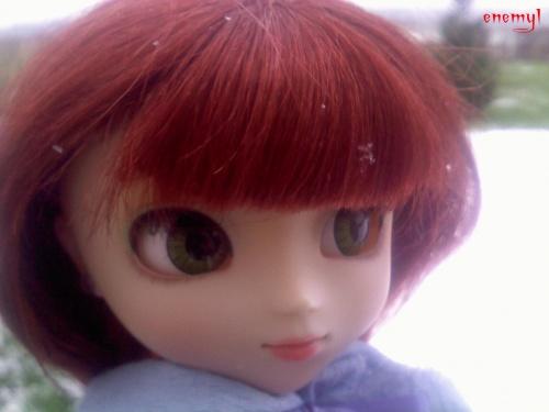 57)Princesse des neiges