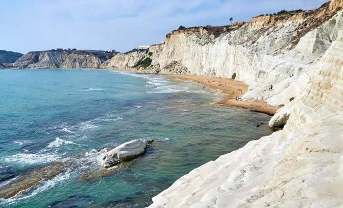 Quelles sont les plus belles plages de Sicile ?