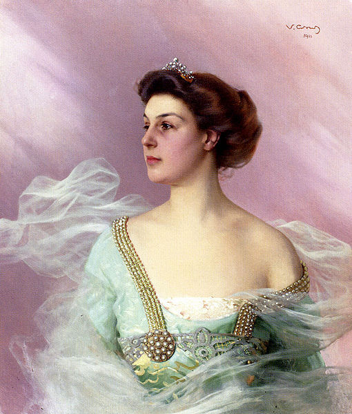 File:Corcos Vittorio Matteo Portrait Of A Lady.jpg
