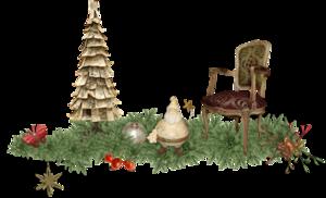 Déco Noël