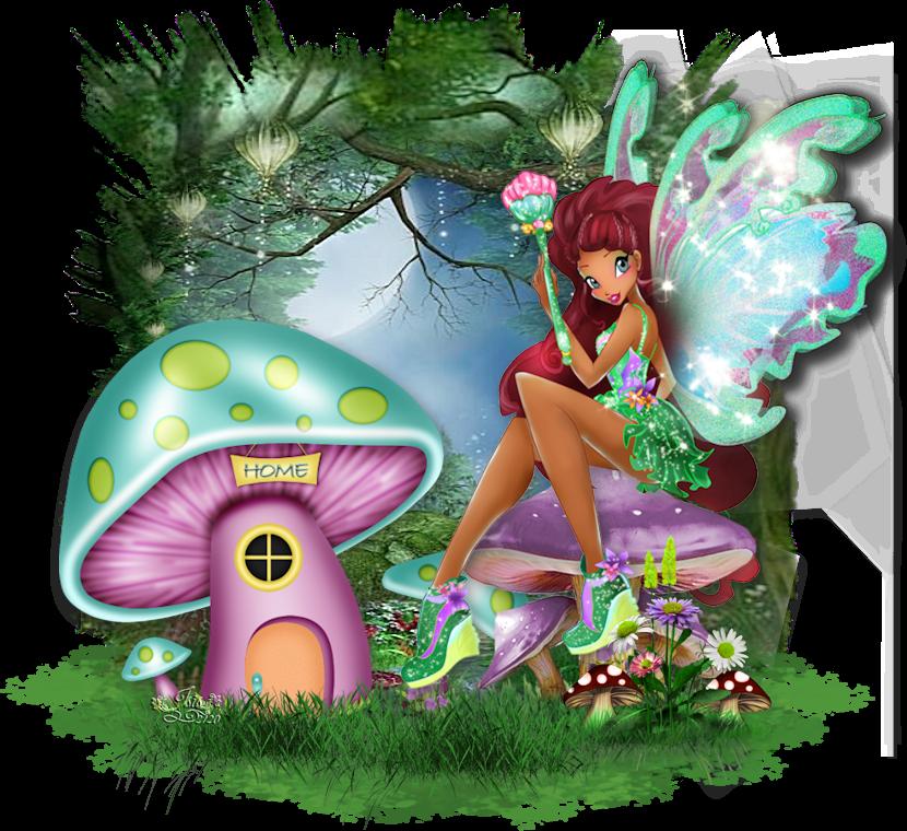 Fairy 070