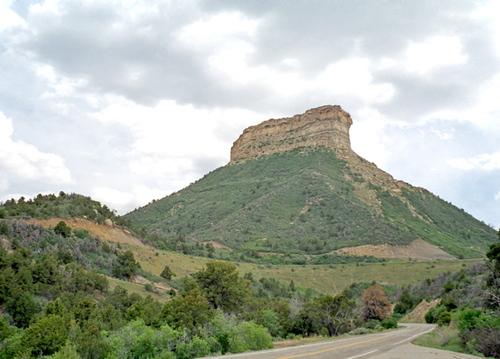 Le Colorado