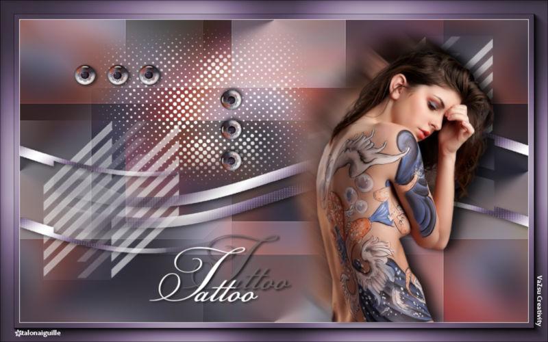 *** Tattoo ***