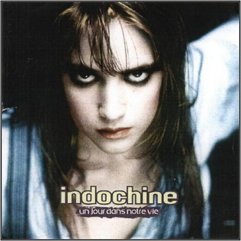 Indochine - Savoure le rouge (1993)