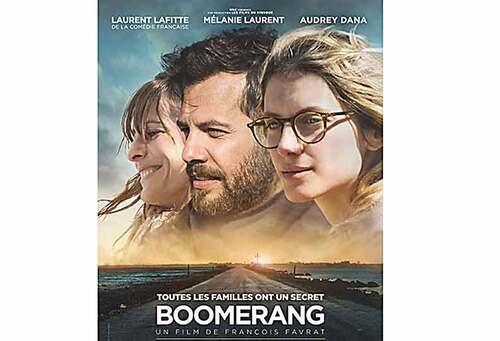 Boomerang (film, 2014)