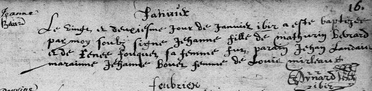 Ecriture calligraphiée