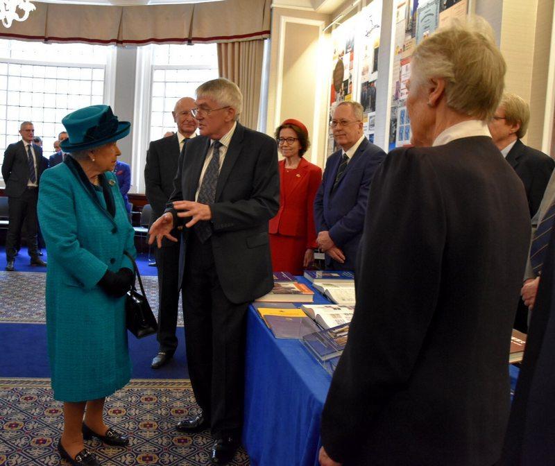 Royal Philatelic Society