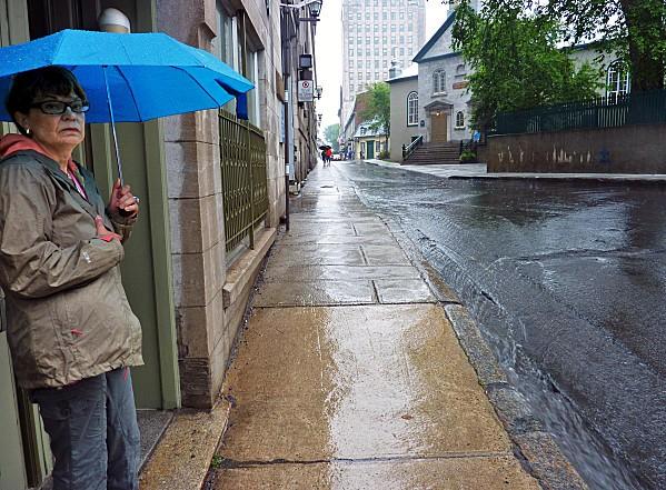Québec Deluge b