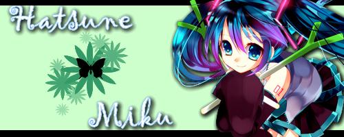 Kit Miku Hatsune