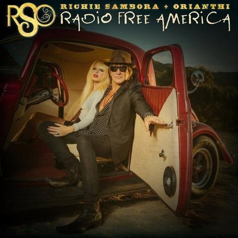 RSO - Détails et extraits du premier album Radio Free America