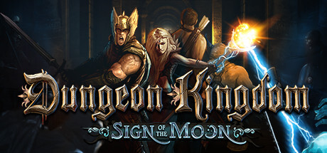 UPDATE : Dungeon Kingdom : Sign of the moon, final en cours*