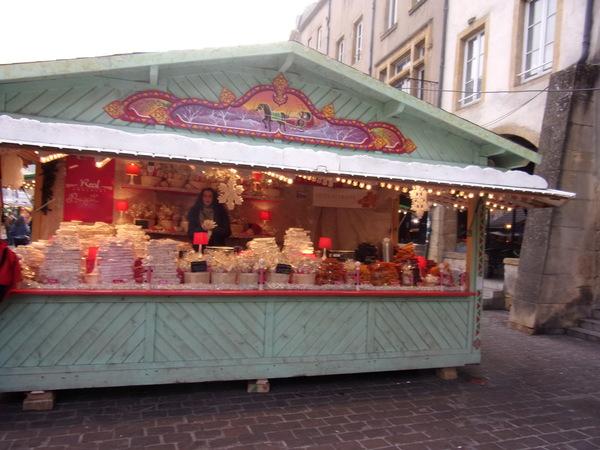 Marchés de Noël en Alsace (3).