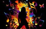 Musique dance, latin, folklore