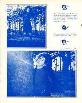 JOURNAL N°13 Avril 1965