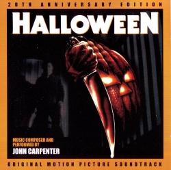 JOHN CARPENTER - O.S.T. Halloween [20th Anniversary Special Edition]