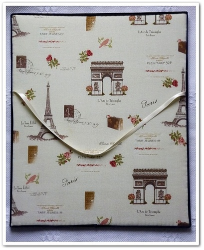 Paris mon Amour : Promenade fin