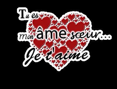 Amour/Saint Valentin