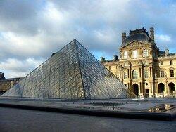 Préparons le voyage à Paris