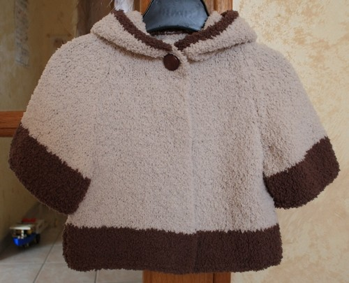 manteau-cape (chloé)