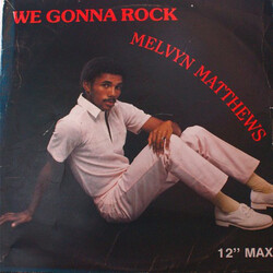 Melvyn Matthews - We Gonna Rock