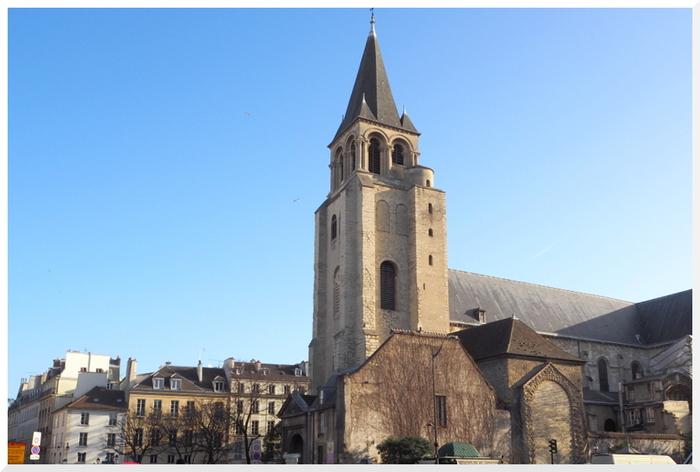 Quartier Saint-Germain des Près.2