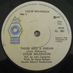 Le temps de Colm C.T Wilkinson ...